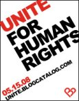 Blog for Human Rights