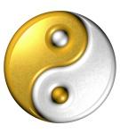 yin yang computer