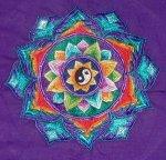 yin yang lotus