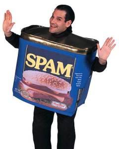 spam boy